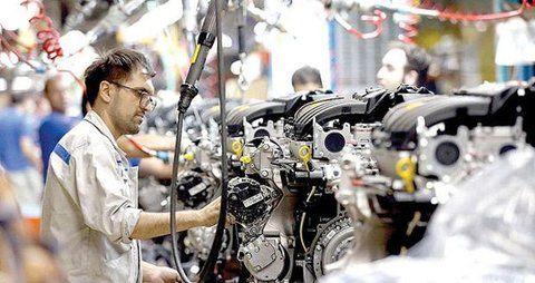 سرنوشت محتوم خودروسازان بورسی افزایش ارزش سهام است