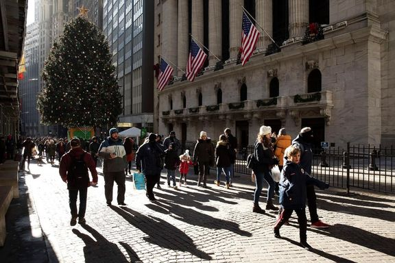 ریزش شاخصهای سهام جهان به دنبال سخنان ترامپ