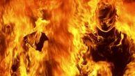 آتشسوزی در حرم حضرت معصومه (س)/