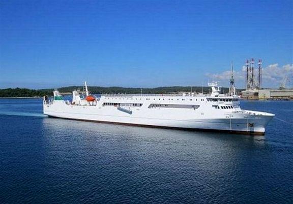 ۶ خط کشتیرانی منظم در خزر با روسیه و قزاقستان ایجاد می شود