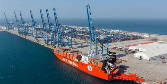 رونق اقتصادی در کشور با ایجاد و افزایش ظرفیت بنادر تجاری در مکران