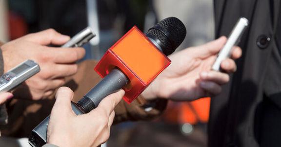 وزارت کار و رفاه اجتماعی : خبرنگاری کاری سخت و زیان آور است