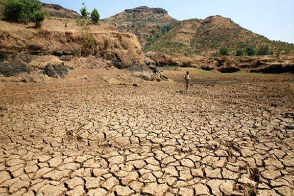 خالی شدن ۵۰ درصد مخازن سدهای کشور