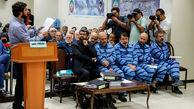 جلسه دادگاه محمدهادی رضوی آغاز شد