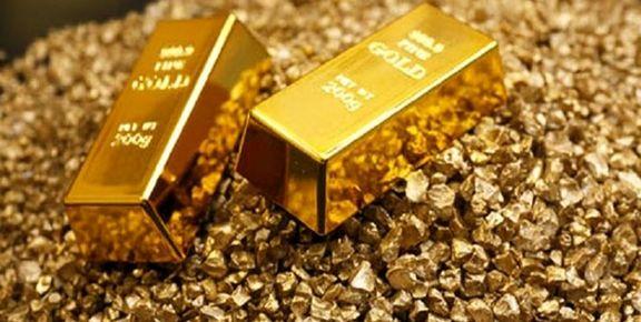 هر اونس طلا 1523.78 دلار فروخته شد