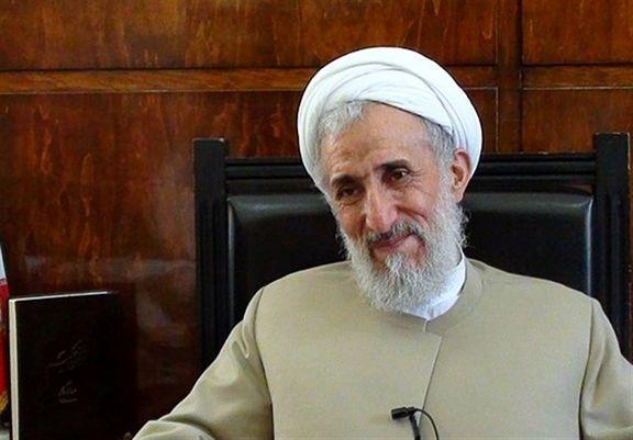 کاظم صدیقی: مردم روحانیت را مثل جان در آغوش میگیرند و مثل نگین دُورشان را دارند
