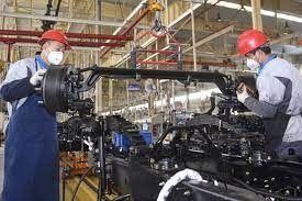 جهش 16 درصدی سود شرکتهای صنعتی چین