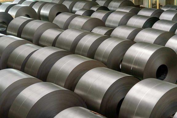 افزایش ۲۱۵ درصدی قیمت فولاد در آمریکا