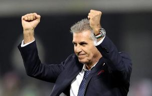 مربی بعدی در ایران تیم بهتری را تحویل می گیرد