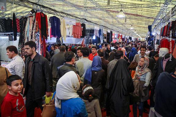 نمایشگاه بهاره در 7 نقطه تهران برپا میشود