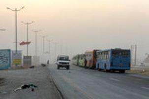 دولت عراق تعطیلی مرز مهران را تا 30 فروردین تمدید کرد