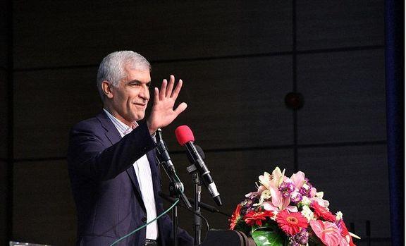 افشانی شهردار تهران صد در صد باید برود / در یکی از دستگاه ها فقط 2700 بازنشسته داریم