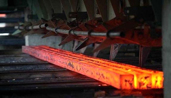 عرضه ۳۵ هزار تن شمش بلوم و 7 هزار تن ورق گالوانیزه در بورس کالا