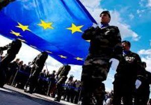 اختلاف در اتحادیه اروپا بر سر تشکیل ارتش واحد