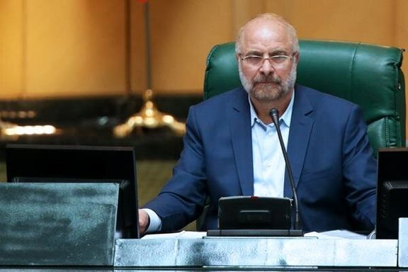 قالیباف از دولت خواست تا به پیشنهاد مجلس درباره تامین نهاده های دامی توجه کند