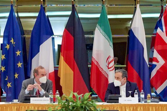 نشست کمیسیون مشترک برجام امروز در وین برگزار میشود