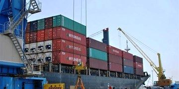 صادرات ایران در بهمن ماه 184 میلیون دلار افزایش یافت