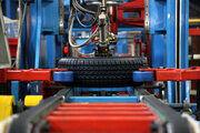تولید ۱۹۸ هزار و ۳۳۹ تن تایر از ابتدای امسال تا پایان آذرماه / تولید تایر 19 درصد رشد کرد