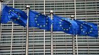 درخواست اتحادیه اروپا برای رفع تحریمهای نفتی ایران