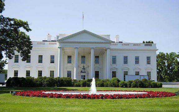واکنش کاخ سفید به ماکرون: ترامپ هنوز خواهان خروج نیروهای آمریکایی از سوریه است