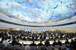 مأموریت گزارشگر ویژه سازمان حقوق بشر  در امور ایران یکسال دیگر تمدید شد
