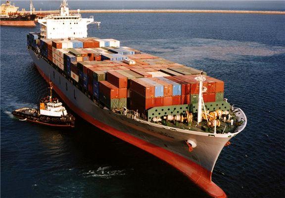 حجم صادرات و واردات ایران در سال 97