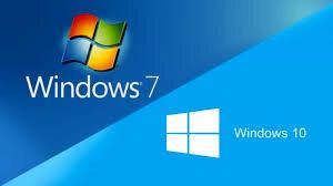گزارش های مایکروسافت از کاهش علاقه مردم به ویندوز 7 خبر دادند