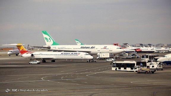 پروازهای ترکیش ایرلاین به ایران شروع شد