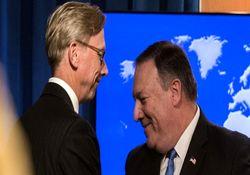 تلاشهای واشنگتن برای جلوگیری از رفع تحریمهای سازمان ملل علیه ایران