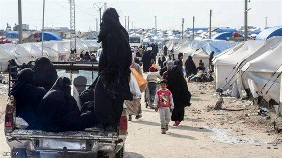 تحویل گروه دیگری از کودکان داعشیها به روسیه