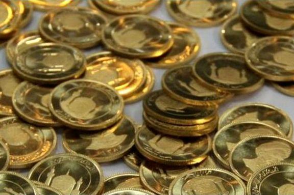 قیمت سکه در بازار افزایش یافت / ربع سکه یک میلیون و 200 هزار تومان