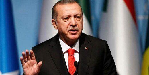 اردوغان: آنکارا الحاق شبه جزیره کریمه به روسیه را به رسمیت نمیشناسد