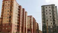 قیمت خرید وفروش آپارتمان در محدوده آذربایجان