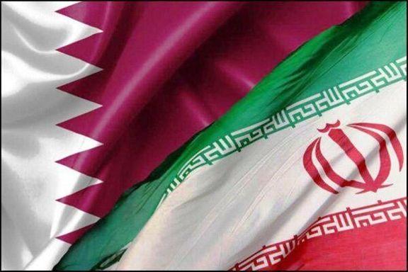 ایران تصمیم به همکاری با قطر در بخش انرژی های پاک گرفت