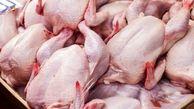 گوشت مرغ رکوردار رشد قیمت در فروردینماه شد