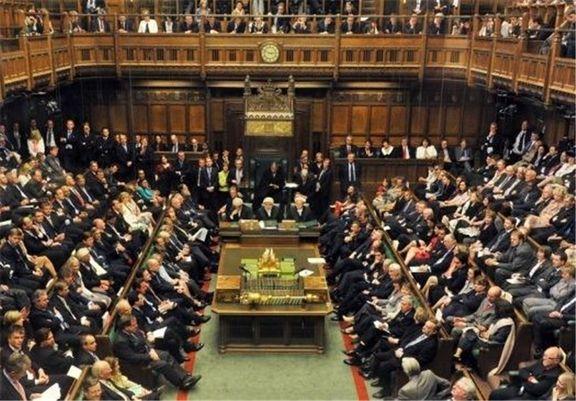 پارلمان انگلیس توافق پسابریگزیت را تایید کرد