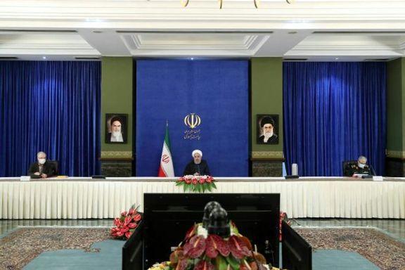 حسن روحانی: واکسیناسیون کرونا این هفته آغاز میشود