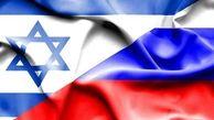 درخواست رژیم صهیونیستی از روسیه