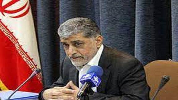 رحیم ممبینی به عنوان دستیار ویژه رئیس سازمان برنامه و بودجه انتخاب شد