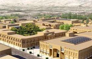 100 هزار واحد مسکونی هر ساله ساخته می شود