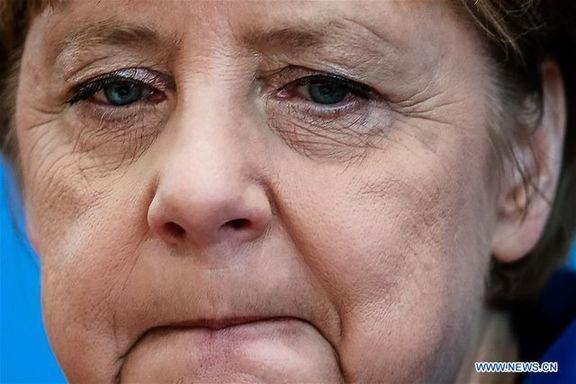 دولت آلمان یکی از مقامات خود را اخراج کرد