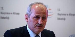 اردوغان وزیر حمل و نقل ترکیه را به دلیل شیوع کرونا برکنار کرد