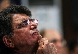 نامگذاری خیابانی به نام محمدرضا شجریان صدای روحانیون را درآورد/شجریان، ملعون و خواننده فتنه است. + فیلم