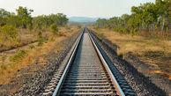 خط آهن قزوین - رشت 10 روز دیگر به بهرهبرداری می رسد