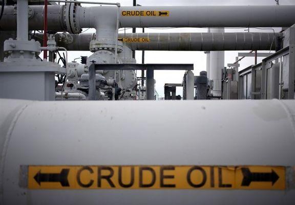 تولید نفت آمریکا 42 هزار بشکه در روز افزایش می یابد