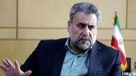 کار انگلیسی ها تا رسیدن  کشتی ایرانی تمام نمی شود