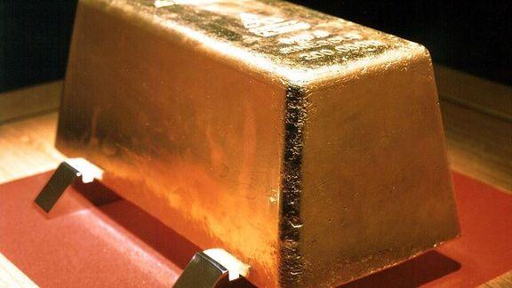 طلا در آخرین روز معاملاتی به 1753 دلار رسید و رکورد زد