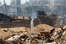 همسر سفیر هلند در لبنان به دلیل جراحات ناشی از انفجار درگذشت