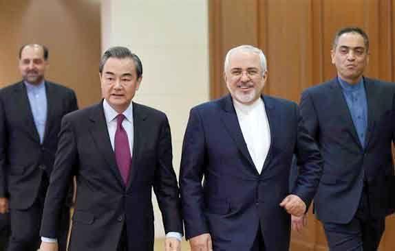 چهار درخواست اقتصادی چین از ایران برای تعیین تکلیف برجام