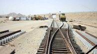 رهبر انقلاب با برداشت منابع برای تکمیل خط آهن چابهار - زاهدان موافقت کرد